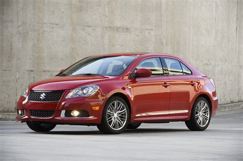 Suzuki Kizashi Spec 2013 Suzuki Kizashi Review Ratings Specs Prices And