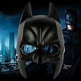Arkham Origins Bane Without Mask | 650 x 650 jpeg 84kB