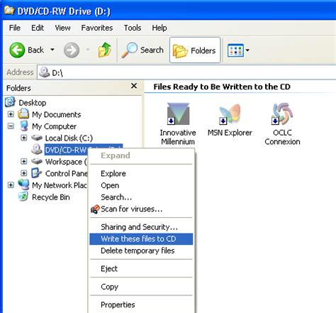 tutorial carding tanpa software cara burning cd dvd di windows tanpa software nero