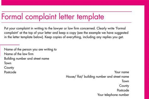 Complaint Letter Rubric Business Templates Free Premium Templates Forms Sles For Jpeg Png Pdf Word