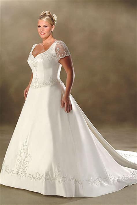 imagenes de vestidos de novia ultimos modelos vestidos sencillos de novia para gorditas