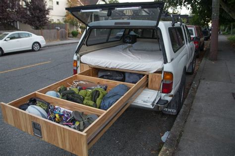 truck bed sleeping platform best images about truck cer ideas rick and bed sleeping