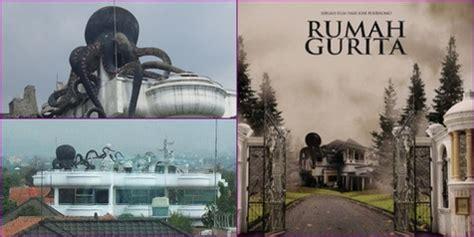 film horor indonesia rumah gurita shandy aulia dari mitos jadi film inilah fakta