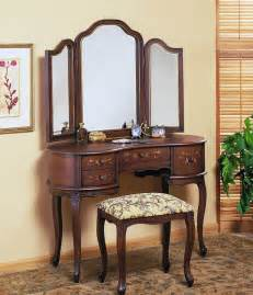 Vanity Furniture Bedroom Bedroom Vanity Better Idea