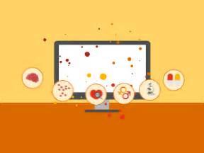 Training Desk Pwc Healthcare Animation Gif By Al Boardman Dribbble
