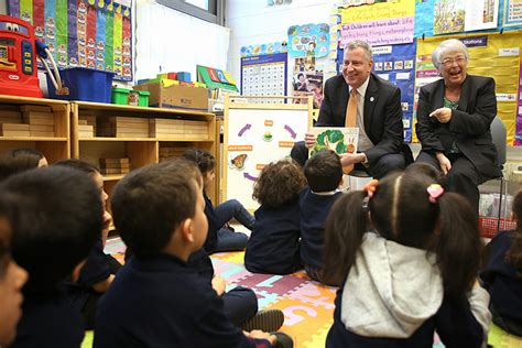 nyc schools for new year mayor de blasio announces more than 4 200 new day pre