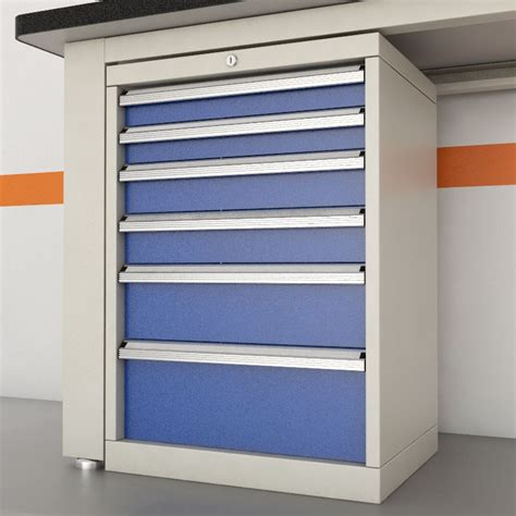 Workshop Drawers by Workshop 6 Drawer Desk Cabinet Product Catalogue
