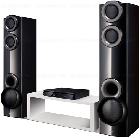 Optik Home Theater Lg lg lhb675 pack home cin 233 ma 4 2 avcesar