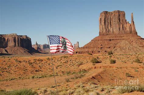 all american landscape photograph by brenda kean