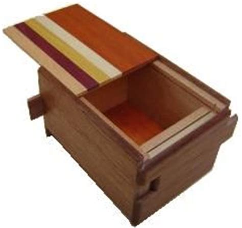How To Make A Puzzle Box Out Of Paper - 1000 ideas about puzzle box on box himitsu