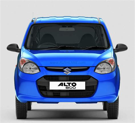 maruti alto price in india spotted 2016 maruti alto 800 facelift specifications