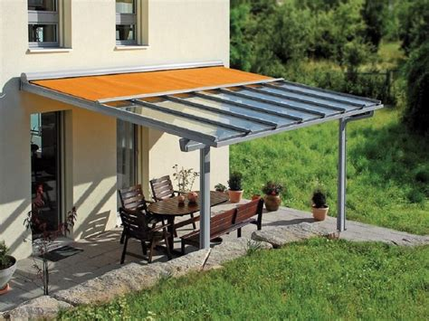 tettoia amovibile tettoie per esterni per terrazzi balconi auto finestre