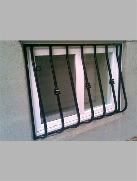 basement window guard 1 metalex security doors