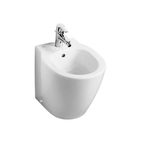 bidet ideal standard ideal standard concept space floorstanding bidet uk