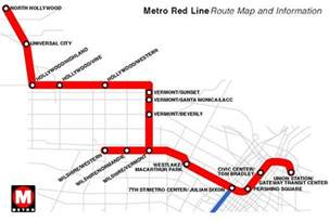 Metro Redline Map by Metro Red Line Map 1 Flickr Photo Sharing