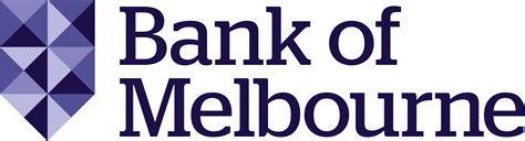 bank of bank of melbourne logos