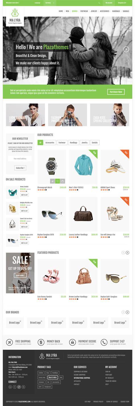 magento design themes translations responsive magento themes templates design graphic