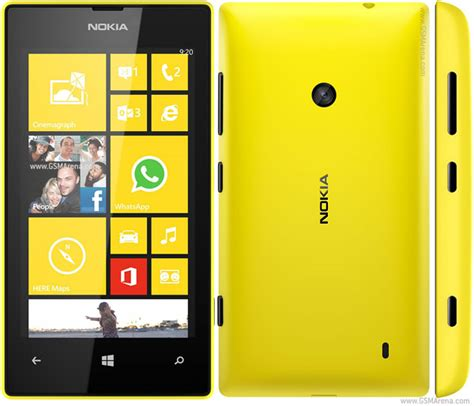 Hp Nokia Lumia 520 top 10 cheapest smartphones in 2013