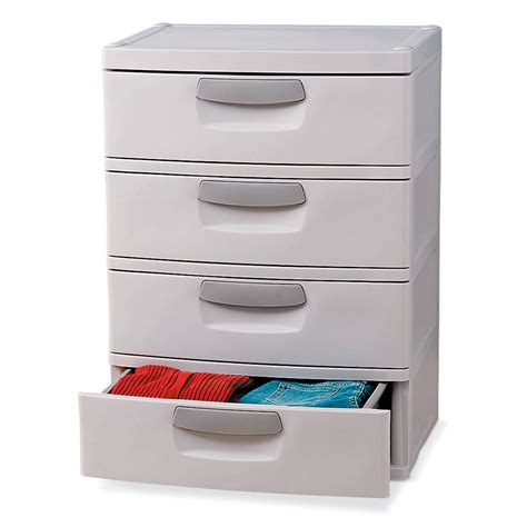 sterilite white 6 drawer cart sterilite dresser bestdressers 2017