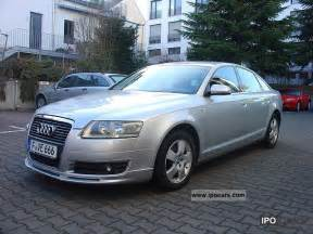 2005 audi a6 2 4 car photo and specs