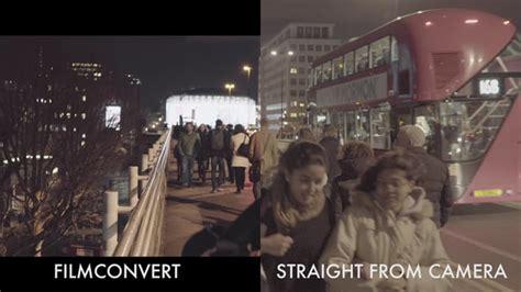 filmconvert workflow philip bloom filmconvert tutorial filmconvert