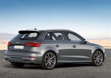 Yeni Audi A3 2020 by 2020 Audi A3 Yeni 0 60 For Sale Theworldreportuky