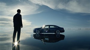 new lincoln car commercial matthew mcconaughey pitches 2017 lincoln continental in