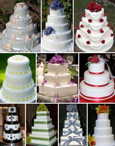 Wedding Cake Decorating Ideas by Wedding Cake Decorating Ideas Decoration