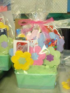 Gift Card Raffle Display - my own gift card display basket raffle ideas pinterest