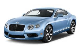 Bentley Coup 2014 Bentley Continental Gt Reviews And Rating Motor Trend