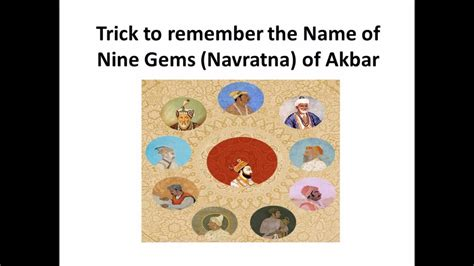 Easy Ways To Remember The Name Of The You Just Met by Trick To Remember The Name Of Nine Gems Navratna Of