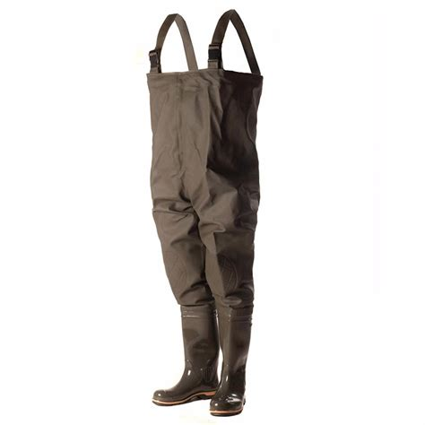 waterproof overall chest waders fishing