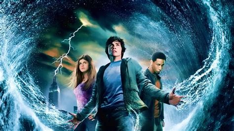 Or Percy Jackson Percy Jackson The Lighting Thief Filmsilike