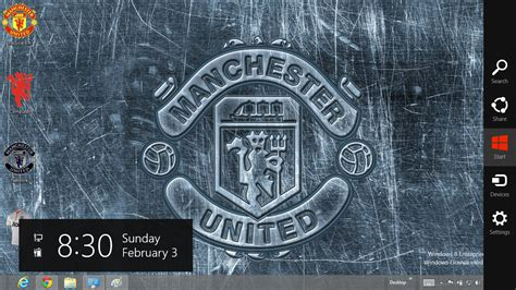 theme windows 8 1 manchester united download tema manchester united 2013 untuk windows 7 ouo