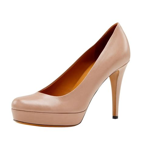 most comfortable nude pumps rank style the ten best nude pumps
