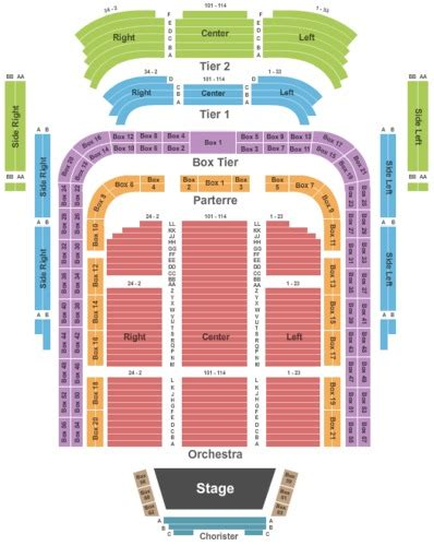 kennedy center concert seating kennedy center concert tickets and kennedy center