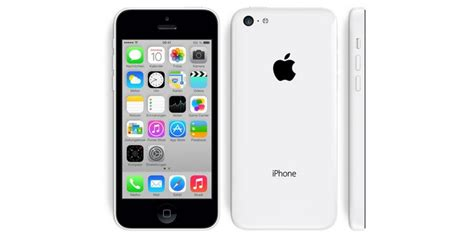 Apple Iphone 5 Ohne Vertrag 622 by Iphone 5c 16gb Ohne Vertrag B Ware Preis 199 95