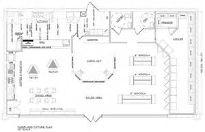 Store Floor Plans by Gallery For Gt Grocery Store Floor Plan