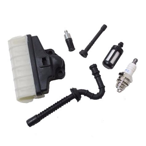 For Stihl Chainsaw Ms210 Ms230 Ms250 021 023 025 Air Oil