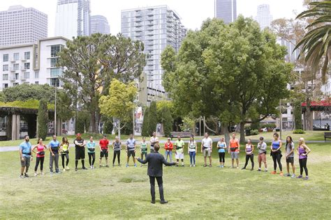 the amazing race 29 phil keoghan previews new season of - Amazing Race