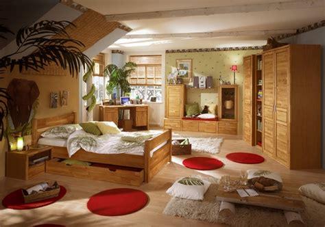Kinderzimmer Junge Holz by Jugendzimmer Holz Massiv
