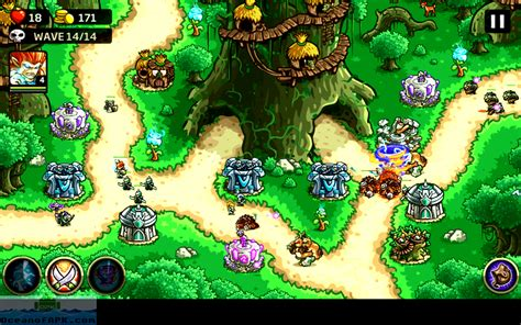 Play Kingdom Rush Full Version Hacked | kingdom rush 2 hacked free download
