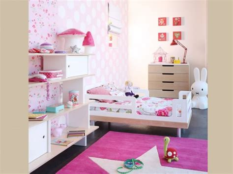 Deco Chambre Petite Fille 3 Ans