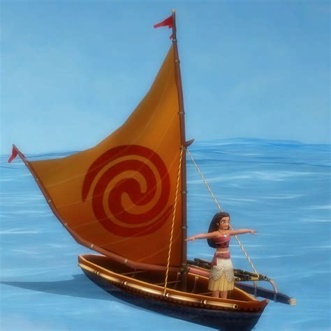 moana boat pictures moana boat cartoon pictures to pin on pinterest thepinsta