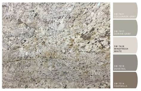 28 paint color with brown granite sportprojections