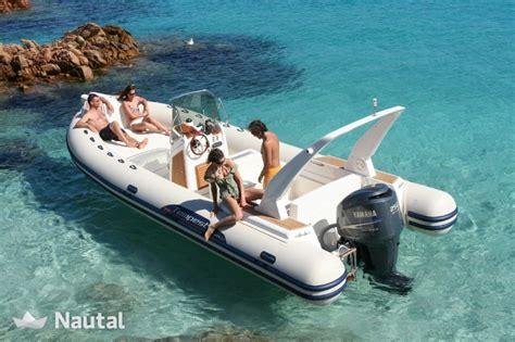 speed boat rentals near me rib rent capelli tempest 770 in can pastilla mallorca