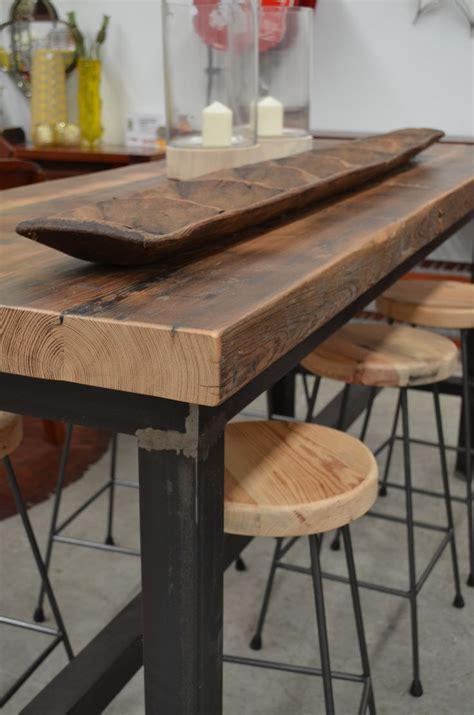 bar table  stools ideas  pinterest bar