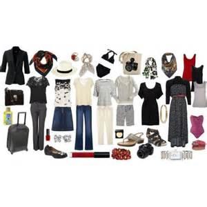 travel clothes mediterranean cruise travel wardrobes