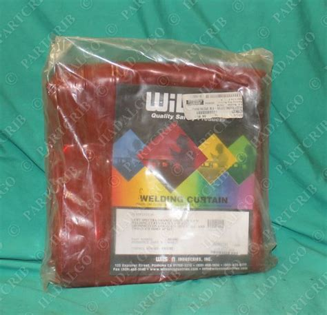 wilson industries welding curtain wilson industries 3018985 welding weld curtain spectra