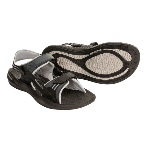 water sandals mens columbia footwear sun scape interchange water sandals for